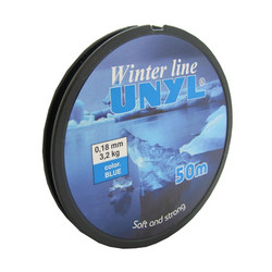 Unyl Winter Line 50m Blue