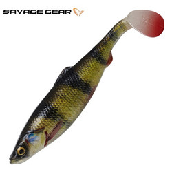 #02 Perch 9cm 4-pack