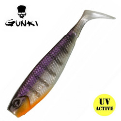Purple Perch UV 8cm 5-pack