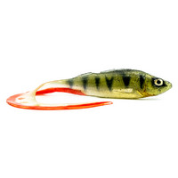 ANGRY Perch G-Tail 15cm 1kpl väri:N