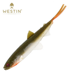 Bass Orange 10cm 3kpl