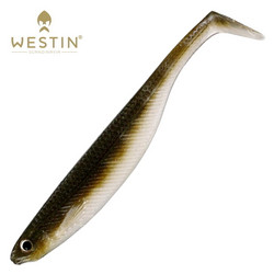 Bass Hunter 5cm 4-pack