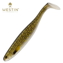 Natural Pike 22cm