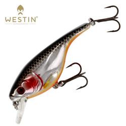 Steel Sardine 6,5cm