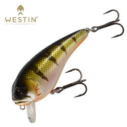 Bling Perch 5,5cm 8g
