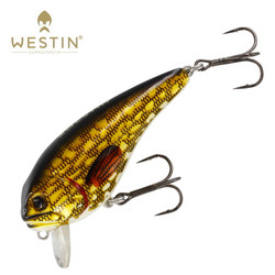 Natural Pike 5,5cm 8g