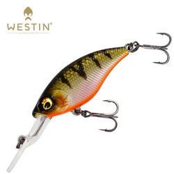Bling Perch 5cm 6g
