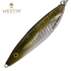 Green Sardine 8,5cm 22g