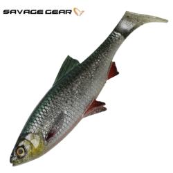 Green Silver UV 22cm/125g 1kpl