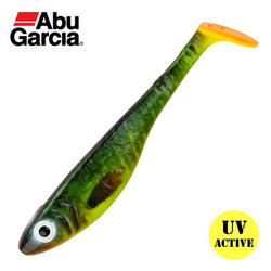 Hot Pike 12cm 4-pack