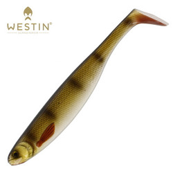 Crystal Perch 14cm 2kpl