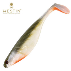 Bass Orange 12cm 2kpl