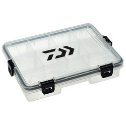 Daiwa Sealed Tackle Box Large