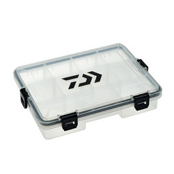 Daiwa Sealed Tackle Box Medium