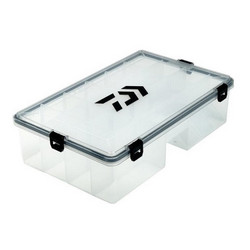 Daiwa Sealed Tackle Box Large Deep