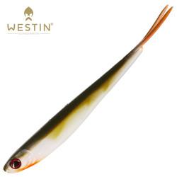 Bass Orange 14,5cm 2kpl