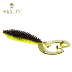 Black Chartreuse 9cm 5kpl