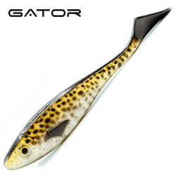 #42 Crystal Seatrout 22cm