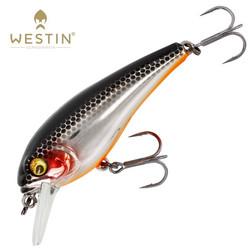 Steel Sardine 6cm 9g
