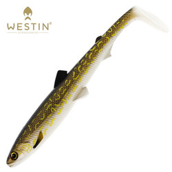#15 Natural Pike 24cm 107g