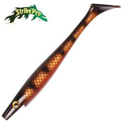 Black Okoboji Perch 18cm 1kpl