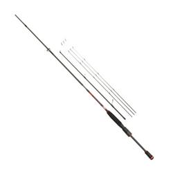 Berkley URBN RS Micro Lure MT 200cm 3-14g (kolme eri kärkiosaa)