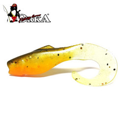 Orka Shad Tail 5,5cm 5-pack färg:P51