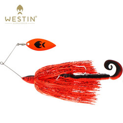 Red Tiger 65g