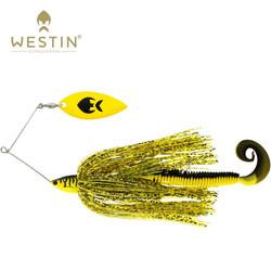 Yellow Tiger 65g