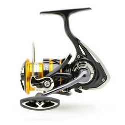 Daiwa Ninja LT 2000 Black Gold