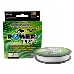 Power Pro 135m White
