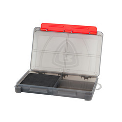Fox Rage Compact Rig Storage Box Medium 22 x 14,5 x 2,7cm