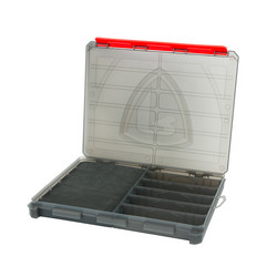 Fox Rage Compact Rig Storage Box Large 28 x 22,5x 3cm