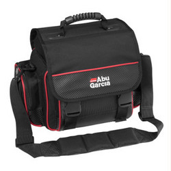 Abu Garcia Bag With 4 Boxes