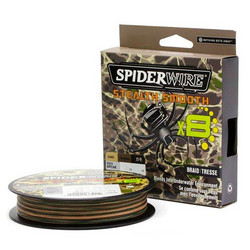 Spiderwire Stealth Smooth 8 Camo 150m