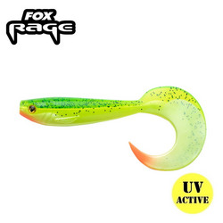 UV Lemontiger 23cm 77g