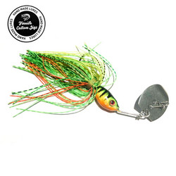 Fincustomjigs VIB Blade Perch