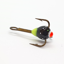VMC 9619 Värikoukku #12 2kpl väri:15