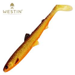 Gold Rush 9,5cm 2-pack