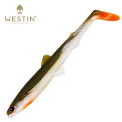 Bass Orange 9,5cm 2-pack