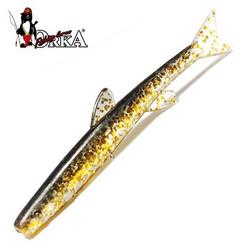 Small Fish 7cm 4kpl väri:GF21