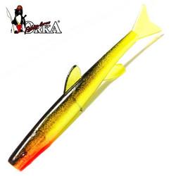 Small Fish 7cm 4kpl väri:YB