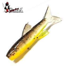 Small Fish 3cm 6kpl väri:PJFBO