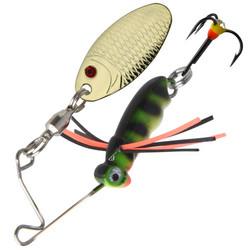 Patriot Big Buggy Spinnerbait 12g väri:03