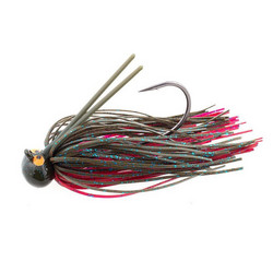 CrossEyeZ Football Jigs -Plumkin 14g #5/0 1kpl