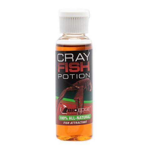 BioEdge Lockstoff Potion 60ml - Crayfish