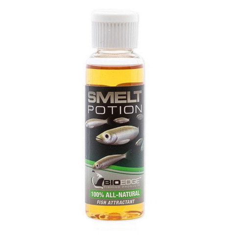 BioEdge Lockstoff Potion 60ml - Smelt