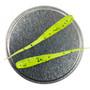 Annelida 77mm 5kpl väri: Chartreuse UV