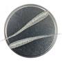 Annelida 77mm 5kpl väri: Hopeahile