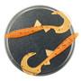 Twister 68mm 5kpl väri: Oranssi UV
